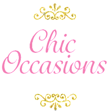 Chic Occasions Events
