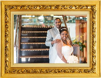 arnell and Terri\\\'s Wedding